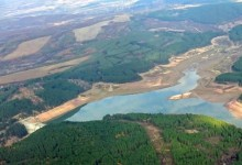 Еколозите: Няма гора, няма вода