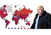 България е най-бързо изчезващата нация в света, а Борисов се хвали с ръст в раждаемостта?!?