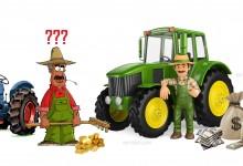Едрите земеделци получават 80% от евросубсидиите