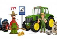 Земеделци получиха втория транш от 11 млн. лв. за намален акциз върху газьола