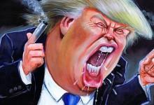 """Тръмп към военните: Имате 30 дена да представите план за унищожаването на """"Ислямска държава"""""""