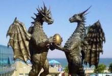 Приоритетите на община Варна: Ще украсяват Варна с паметници за един милион лева