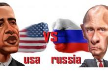 Обама скочи на Путин! Вчера САЩ изгониха 35 руски дипломати! Моментално Москва отговори със същото