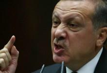 В Турция публично унищожиха айфони