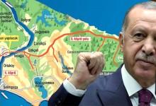 Турция започва строителството на плавателен канал между Мраморно и Черно море