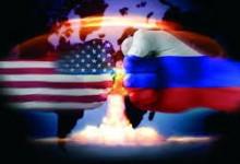 Руска фрегата, въоръжена с ракети, се отправи към US кораба, обстрелял Сирия!