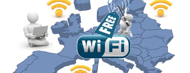 Безплатен Wi-Fi в целия Европейски съюз – кога ще е факт и какви са рисковете за потребителите
