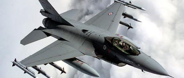 РЕШЕНО! F16  ЗА БЪЛГАРСКИТЕ ВВС !