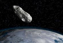 Откриха за пръв път извънземен протеин в метеорит