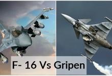 Грипен срещу F16 – има ли значение?