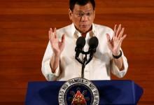 Крайни мерки: Президентът на Филипините издаде заповед за избиване на наркодилърите! Над 300 дилъри вече са избити