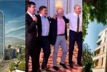 Айде, всички на ситното корупционно хоро до Цветанов!