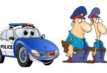 Само за седмица полицията свали 63 номера на коли