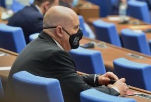 Съветът на Европа предложи съдии да разследват главния прокурор в България