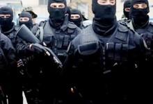 Мащабна спецакция на полицията във Варна! Задържаха 11 души обявени за общодържавно издирване