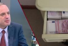 Гледал и не вярвал на очите си: Герджиков се съмнявал в шкафчето на Борисов!