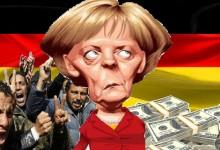 Поради големите си разходи за бежанците Германия спира социалните помощи за безработните българи
