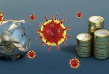 Коронасубсидии: За едни фирми – по 90 стотинки, за други – милиони!