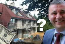 Ще проверят ли наистина имотите на Владислав Горанов?