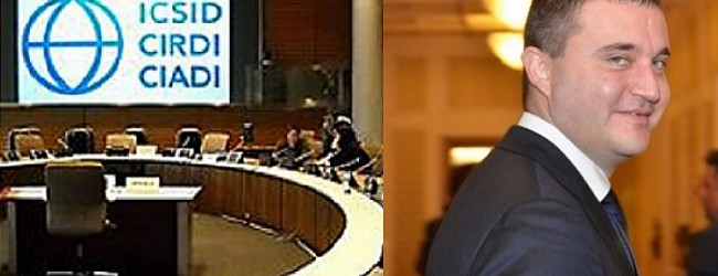 Крие ли Горанов истината за арбитражното делото с Оманския фонд за КТБ?