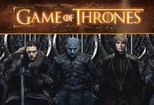 """Кой ще седне на железния трон? Пет версии за финала на култовия сериал """"Game Of Thrones"""""""