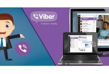 Viber удвоява броя на участниците в групови разговори
