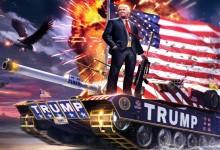 """Доналд Тръмп обеща """"историческо"""" увеличаване на бюджета за отбрана на САЩ"""