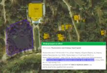 """Изявление във връзка с продължаващата продажба на имоти държавна собственост в границите на """"Приморски парк"""", град Варна"""