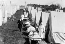 Коронавирусът и слънцето: Какво научихме от грипната пандемия от 1918 г.