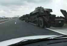 Танковете вече са тук !