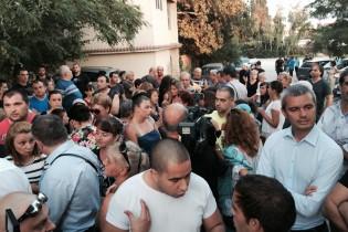 """Кмета на Младост: """"До 23 септември ромите ще бъдат изведени от квартал Победа"""" (обновена)"""