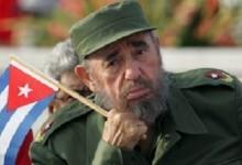 "Куба осиротя! Фидел Кастро ""Ел коменданте"" почина!"
