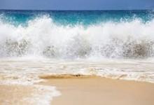 Времето днес ще слънчево и топло! По морето – вятър и големи вълни
