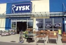 Добрата новина: Датската мебелна компания  JYSK открива свой магазин и във Варна