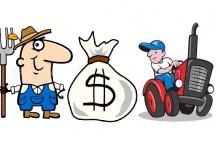 """500 млн. лева субсидия за площ ще получат земеделците от фонд """"Земеделие"""""""
