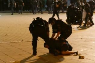 СДВР излъгала за намерени бомби преди погрома над протестиращите