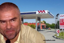 Марешки ще открива в София най-голямата бензиностанция! Ще гони рекорд на Гинес