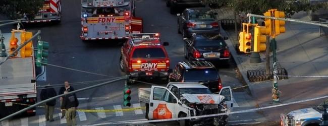 Терор в сърцето на Ню Йорк, има жертви