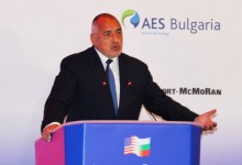 Бойко Борисов: С Маринов не следвахме процедурите, защото са формалност