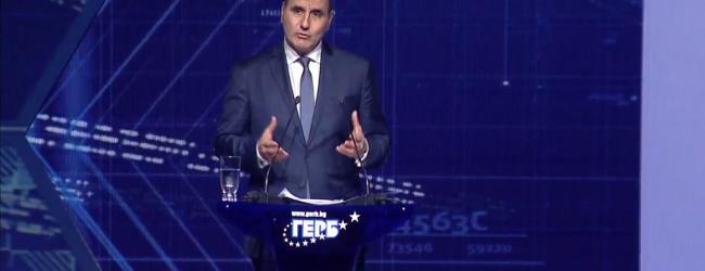 По стъпките на Партията: Над десет хиляди души са се записали в партия ГЕРБ само за последните 3 години!!!