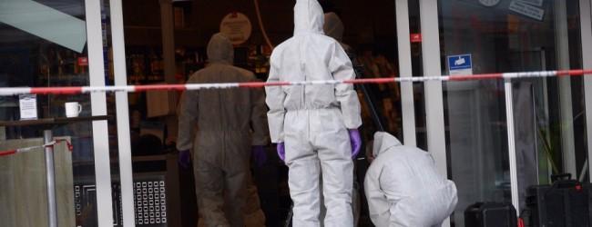 Отново ужас в Европа! Терористични атаки в Хамбург и Хелзинки взеха две жертви само за няколко часа