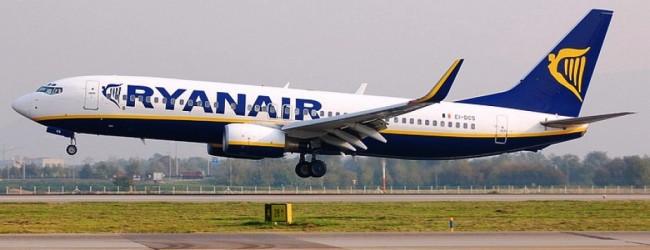 Добрата новина: Ryanair стартира полети и от Варна