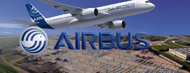 Самолетостроителната компания Airbus ще строи нов завод в Пловдив, а Варна си сложи Коледната украса