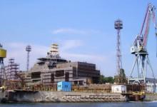 След дълга пауза Варненската корабостроителница ще строи специализиран кораб за дълбоководни дейности