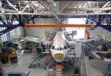 Немската компания Lufthansa Technik ще инвестира над € 30 млн. в новата си база на Летище София!