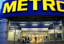 METRO се разделя на две отделни фирми