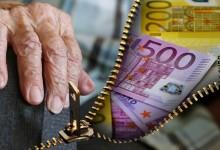 Фалиралата Гърция раздаде 617 млн. евро на пенсионерите за Коледа, а стабилна България?
