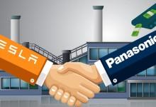 Японската компания Panasonic влага $256 млн. в завод за соларни панели на Tesla