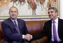 Президентите Радев и Плевнелиев заедно ще съставят служебното правителство