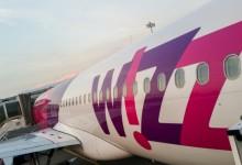 Wizz Air с нoви полети от Варна до Виена